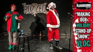 Making a Stand-Up Show in Chicago