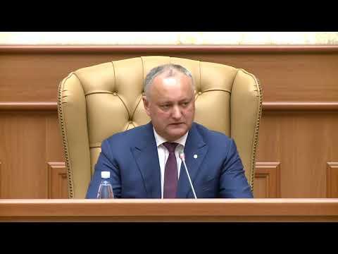 Președintele Republicii Moldova a avut o întrevedere cu deputații Adunării Populare a Găgăuziei