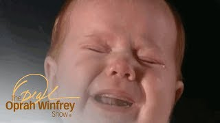 Video One Woman Unlocks the Secret Language of Babies | The Oprah Winfrey Show | Oprah Winfrey Network MP3, 3GP, MP4, WEBM, AVI, FLV Juli 2019