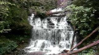 Wetmore (MI) United States  City pictures : Wagner Falls, Munising, MI, USA