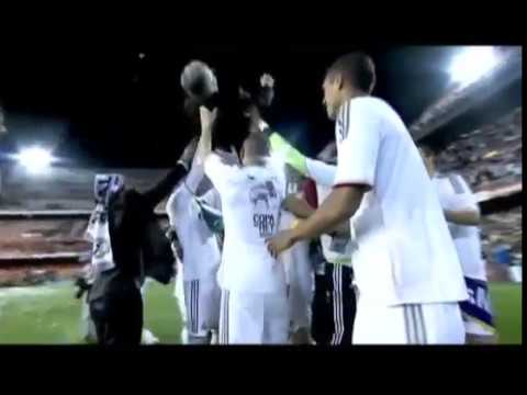 champions - Subscribe to Real Madrid on YouTube: http://bit.ly/NSyxv8 Like Real Madrid on Facebook: http://facebook.com/realmadrid Follow Real Madrid on Twitter: http://...