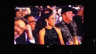 Kristen Wiig and Steve Carrell Golden Globes 2017