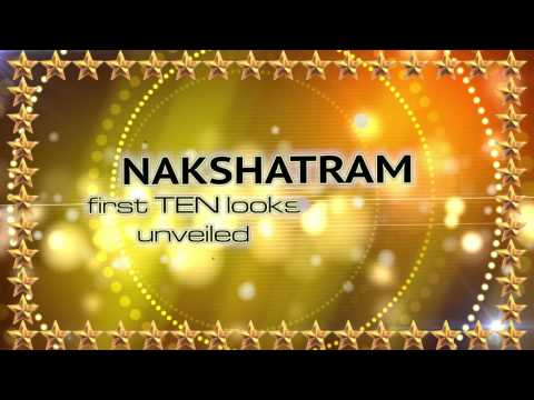 Nakshatram 10 Looks to be Release by Ramcharan Video