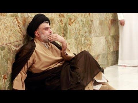 تحالف الصدر يفوز بالانتخابات البرلمانية في العراق