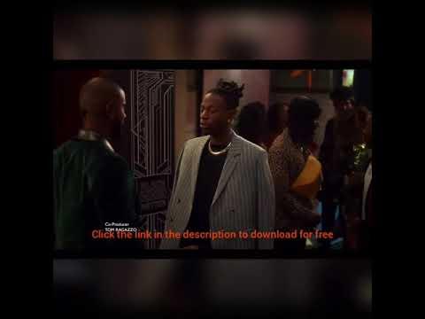 grown-ish | Season 2, Episode 20 Trailer | Luca Meets Joey Bada$$