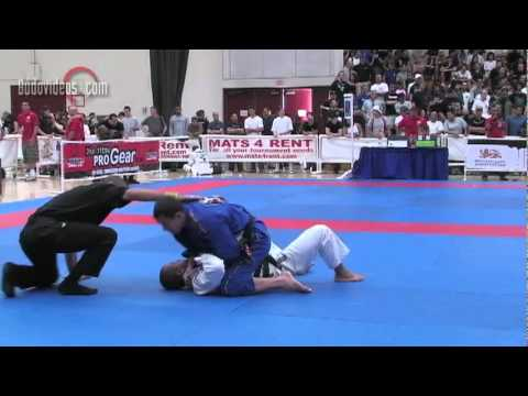 submissions - Brought to you by http://www.budovideos.com A highlight of the Best Submission victories from the 2007 Pan Jiu Jitsu tournament. Features Rubens Charles, Raf...