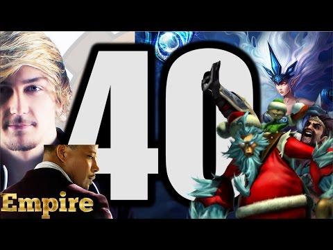 Thánh troll Siv HD số 40