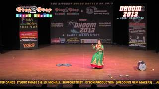 BALAM PICHKARI | GHAGRA | Jaande | Step2Step Dance Studio
