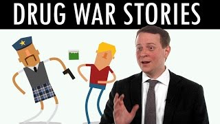 All The Cool Cops Are Doing It – Drug War Stories (Ep. 4) with Alex Kreit Video Thumbnail