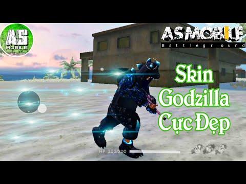 [Garena Free Fire] Hiệu Ứng Ánh Sáng Skin Godzilla | AS Mobile - Thời lượng: 16:21.