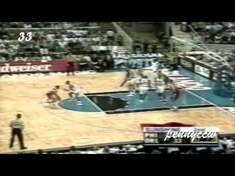 iverson - Since my old account pennyccwai was gone I reupload the top 100 crossover plays here.