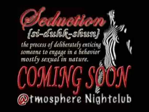 Seduction Trailer