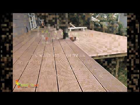 Bộ sưu tập sàn gỗ nhựa ngoài trời