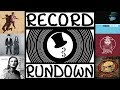 Record Rundown (December 12, 2017)