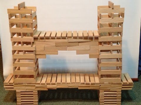 comment construire une maison en kapla la r ponse est sur. Black Bedroom Furniture Sets. Home Design Ideas