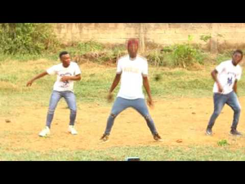 2017 BEST DANCE VIDEO AFRO BEAT BY TEAM SUSUKA DANCERZ WITH ALLO DANCE