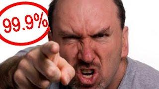 99.9% VAN DE MENSEN WORDT HIER AGRESSIEF VAN! full download video download mp3 download music download