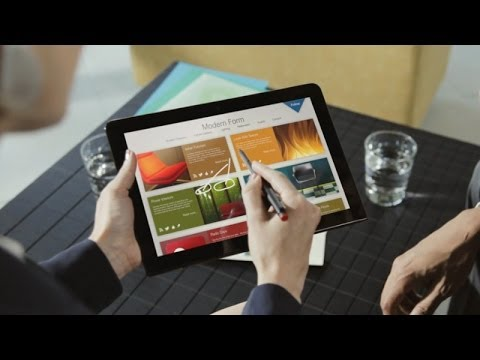ThinkPad 10 Tablet Product Tour