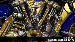 10. 2010 Yamaha Roadliner S  - RideNow Powersports Peoria - P...