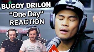 "Video ""Bugoy Drilon - One Day"" Reaction MP3, 3GP, MP4, WEBM, AVI, FLV Juli 2018"