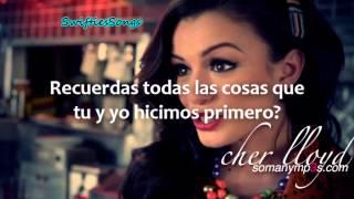Cher lloyd - Want u Back (subtitulada al español)