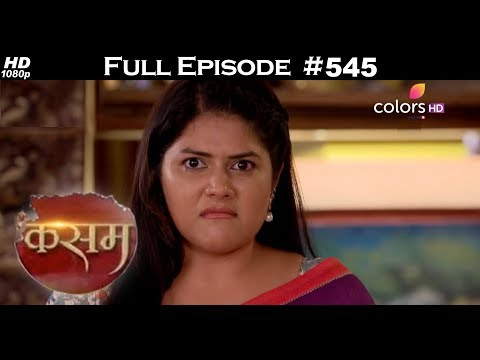 Kasam - 20th April 2018 - कसम - Full Episode