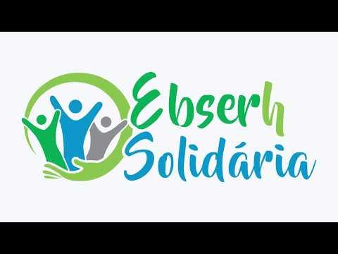 Ação Ebserh Solidária no HDT-UFT