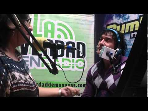 Entrevista a Enrique Bouttó en La Verdad en Radio