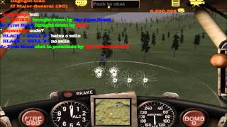 Dogfight YouTube video