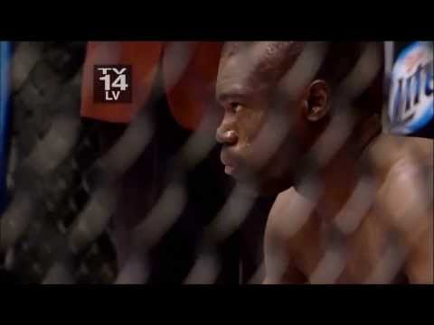 Uriah Hall TUF Tribute