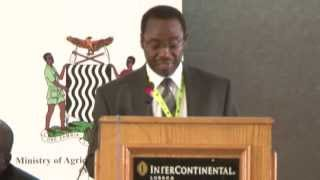 The IACCA-OFFICIAL OPENING REMARKS