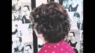 1950s Hair & Make Up Makeover