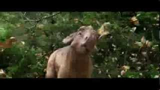 Build a Dino - Featurette - Walking with Dinosaurs