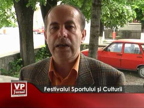 Festivalul Sportului şi Culturii