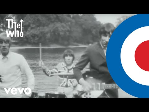 The Kids Are Alright (1966) (Song) by The Who