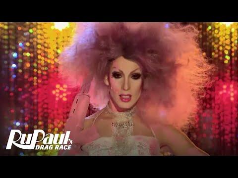 Every Season 5 Runway (Compilation) 💃 RuPaul's Drag Race