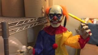 Casa Grande (AZ) United States  City pictures : Clown Prank at Gebhardt Insurance Casa Grande Arizona