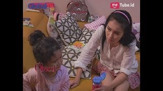 Video Bilqis Sakit, Ayu Ting Ting Tak Tenang Berangkat Kerja - Obsesi 09/08 MP3, 3GP, MP4, WEBM, AVI, FLV September 2018