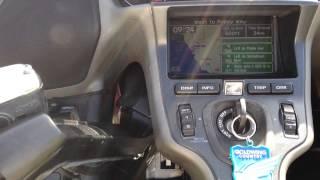 9. 2006 Honda Goldwing GL1800 For Sale 117k Miles