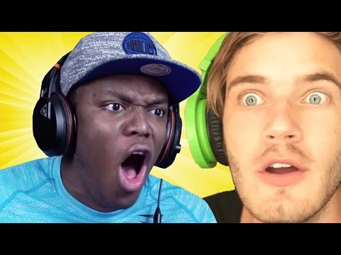 TRY NOT TO RACISM CHALLENGE!!