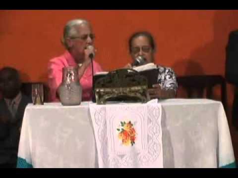 Recordações AD Divinolândia de Minas Pr  Juscelino Soares part 4.flv