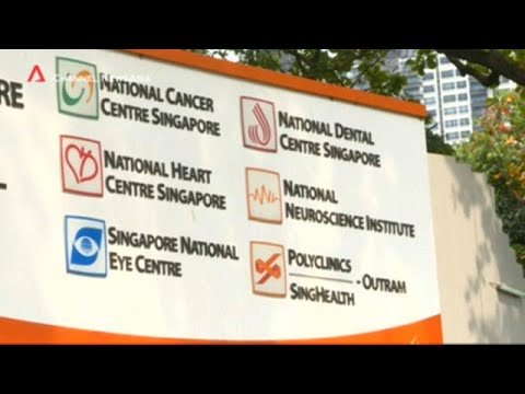 Σιγκαπούρη: «Καλά σχεδιαμένη» η κυβερνοεπίθεση