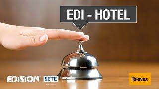 EDI-HOTEL Τηλεοπτικά Πακέτα
