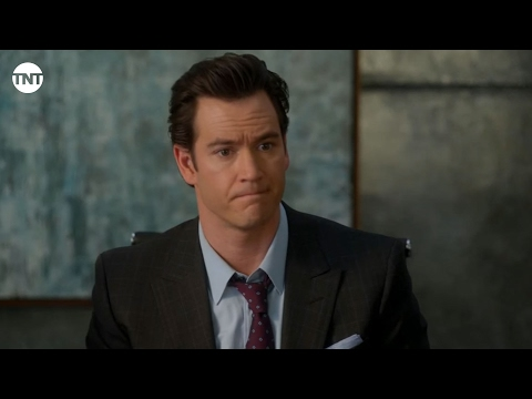 Love is the Drug - Meeting | Franklin & Bash | TNT