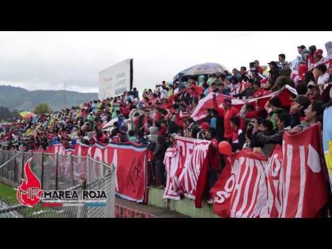Mushuc Runa vs El Nacional - Marea Roja - Marea Roja - El Nacional