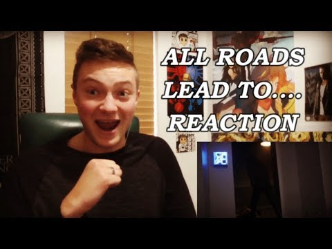 AGENTS OF SHIELD - 5X18 ALL ROADS LEAD TO... REACTION