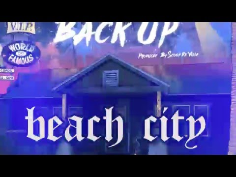 Back Up (Lyric Video)