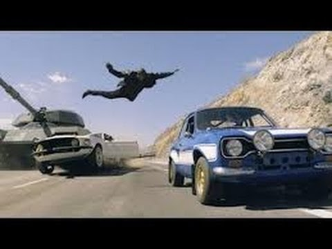 Trailer Fast & Furious 6 Official