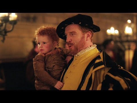 'She was once given the title of Queen. Mistakenly' - Wolf Hall: Episode 5 Preview - BBC Two
