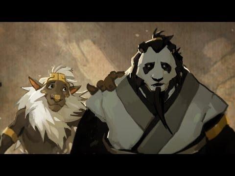 The Burdens of Shaohao - celý film